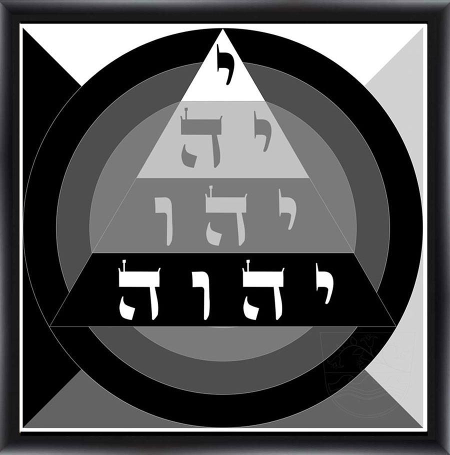 Kabbala YHVH Elias Rubenstein